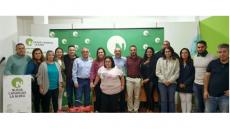 Lista electoral Nueva Canarias 2019