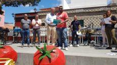 III Feria del Tomate
