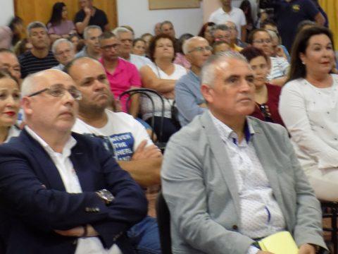 NC Presenta su Candidatura a la Alcaldía de La Aldea