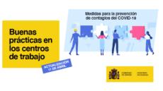 Guía de buenas prácticas laborales ante la COVID-19