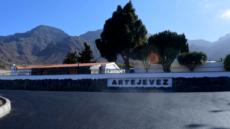 Cementerio Artejévez