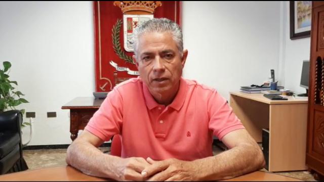 Tomás Pérez