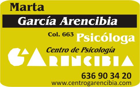 160306 Marta Arencibia