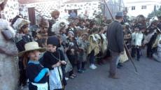 Carnaval Tradicional (archivo)