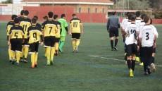 160207 Resultados Fúbol - Infantil (Foto: UD San Nicolás)