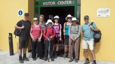 Oficina Información Turismo El Muelle