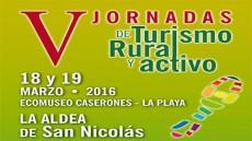 160314 V Jornadas de Turismo Rural y Activo