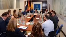 160408 Cabildo - Reunión seguimiento plan empleo social
