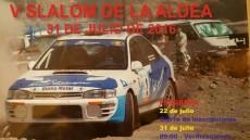 V Slalom La Aldea