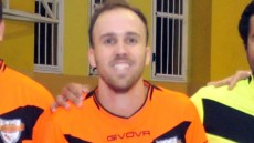 Brendan Tout (capitán)