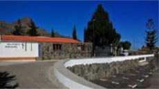 Cementerio de Artejévez