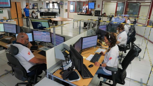 SUC - Sala Operativa